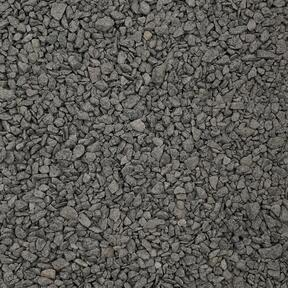 Drcený černý mramor - 1200ml