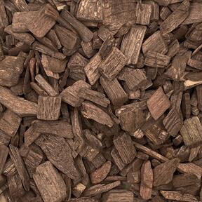 Dřevěné štěpky - 1200ml