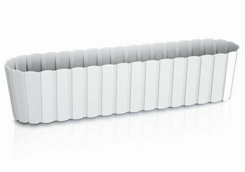 Truhlík BOARDEE CASE bílý 58,7cm