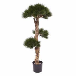 Umělá bonsaj Borovice 110 cm