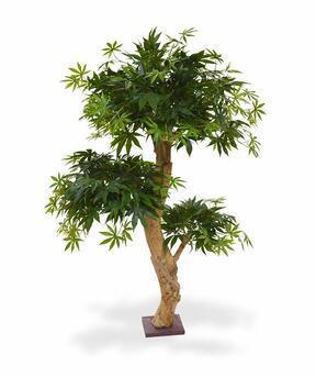 Umělá bonsaj Javor 95 cm