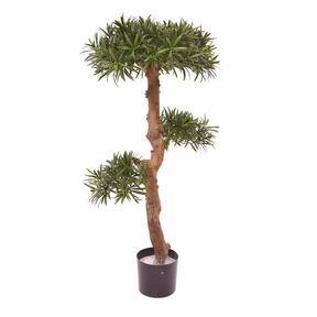 Umělá bonsaj Nohoplod 105 cm