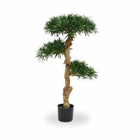 Umělá bonsaj Nohoplod 120 cm