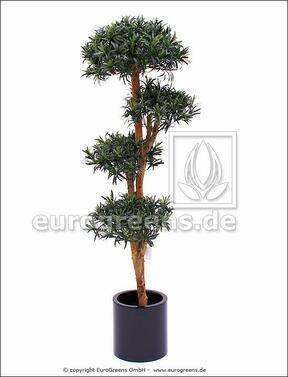 Umělá bonsaj Nohoplod 150 cm