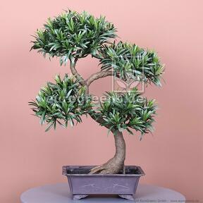 Umělá bonsaj Nohoplod 65 cm