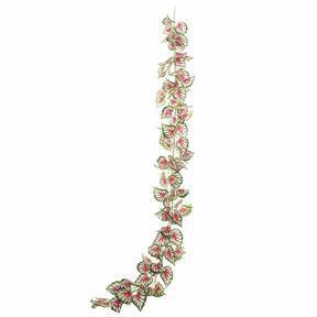 Umělá girlanda Begónie 190 cm