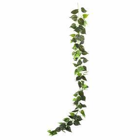 Umělá girlanda Filodendron 190 cm