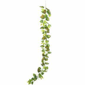 Umělá girlanda potos pestrý 190 cm