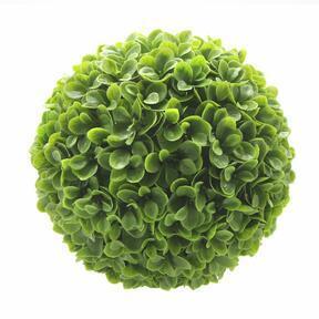 Umělá koule Jade Leaf 45 cm