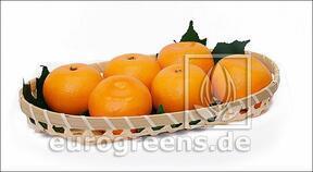 Umělá mandarinka