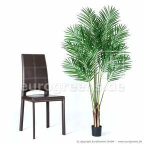 Umělá palma Areca 130 cm