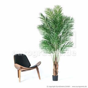 Umělá palma Areca 160 cm