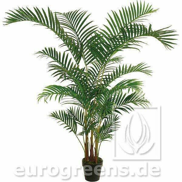 Umělá palma Areca 170 cm