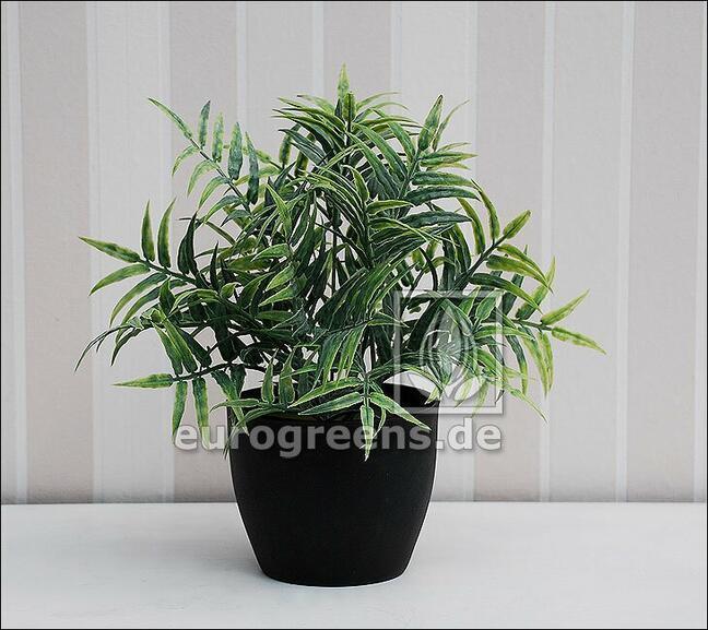 Umělá palma Areca 20 cm