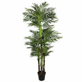 Umělá palma Areca 225 cm