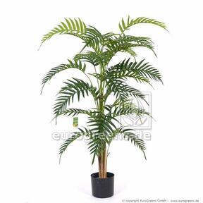 Umělá palma Areca Royal 120 cm