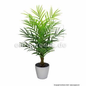 Umělá palma Chamédorea úhledná 160 cm