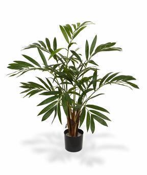 Umělá palma Chamédorea úhledná 85 cm