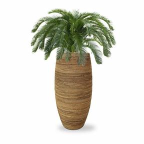Umělá palma Cycas 125 cm