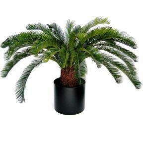 Umělá palma Cycas 140 cm