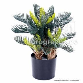 Umělá palma Cycas 50 cm