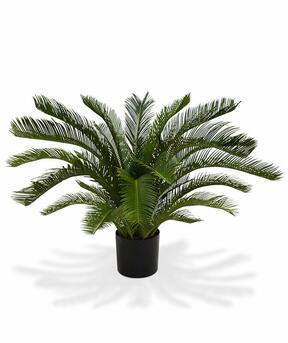 Umělá palma Cycas 80 cm