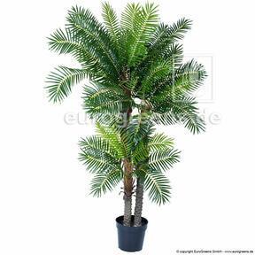 Umělá palma datlová 230 cm