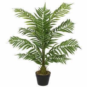 Umělá palma Kapradí 100 cm