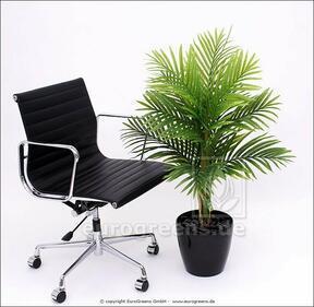 Umělá palma Kentia 110 cm
