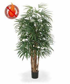 Umělá palma Rapis 160 cm