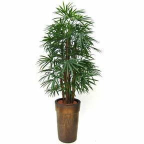 Umělá palma Rapis 190 cm