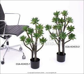 Umělá rostlina Agáve 80 cm