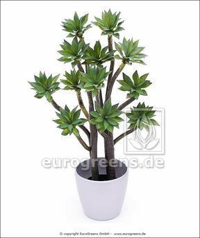 Umělá rostlina Agáve 90 cm