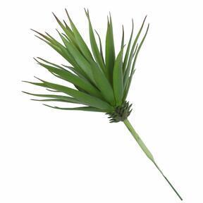 Umělá rostlina Agave zelené 20 cm