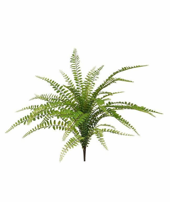 Umělá rostlina Asplenium nidus 45 cm