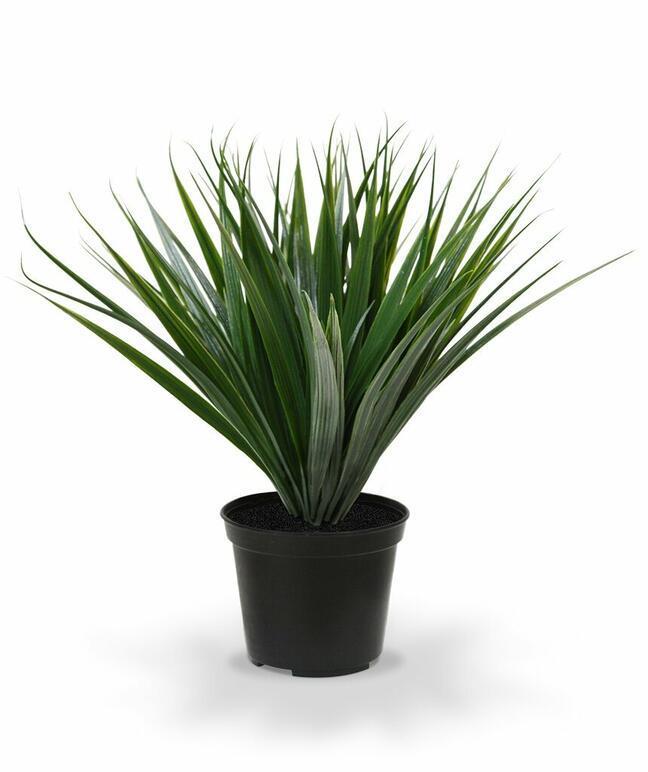 Umělá rostlina Bambus 25 cm