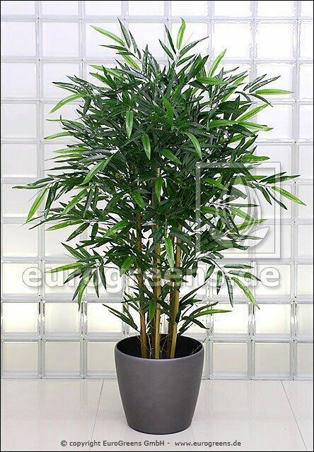 Umělá rostlina Bambus 270 cm