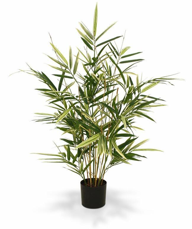 Umělá rostlina Bambus 70 cm
