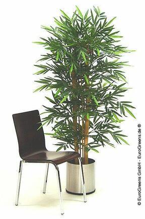 Umělá rostlina Bambus Madagaskar 120 cm