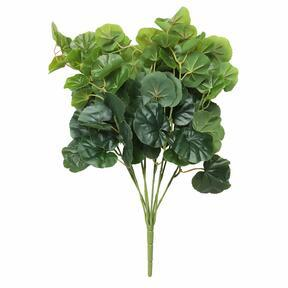 Umělá rostlina Begónie 45 cm