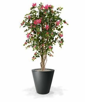 Umělá rostlina Bugenvilea 150 cm