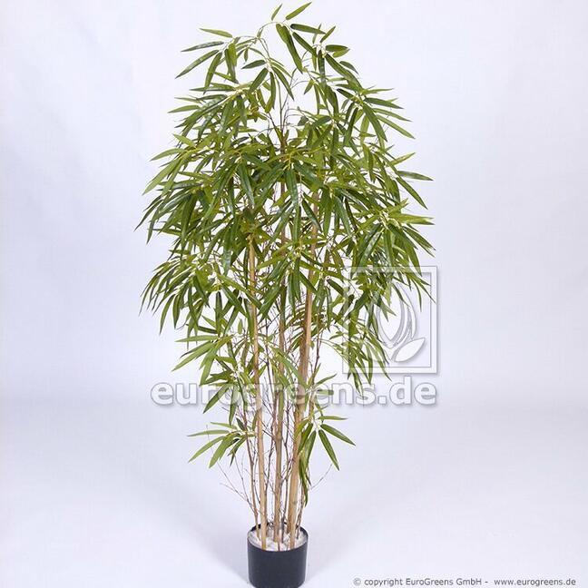 Umělá rostlina Čínský Bambus 150 cm