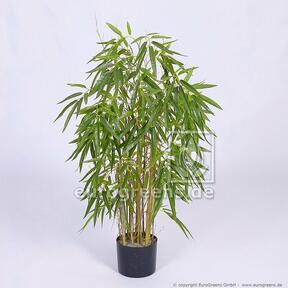 Umělá rostlina Čínský Bambus 90 cm