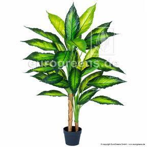 Umělá rostlina Difenbachie 110 cm