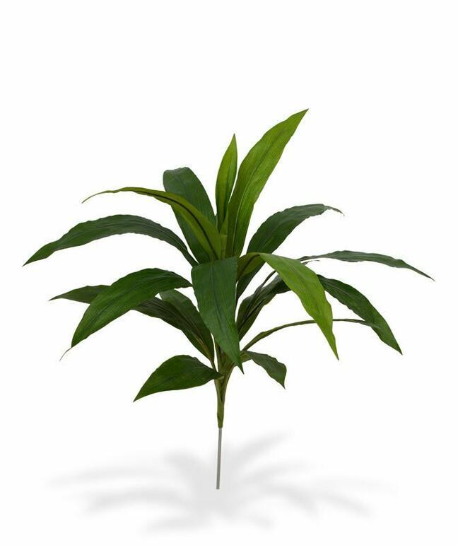 Umělá rostlina Dracena 60 cm