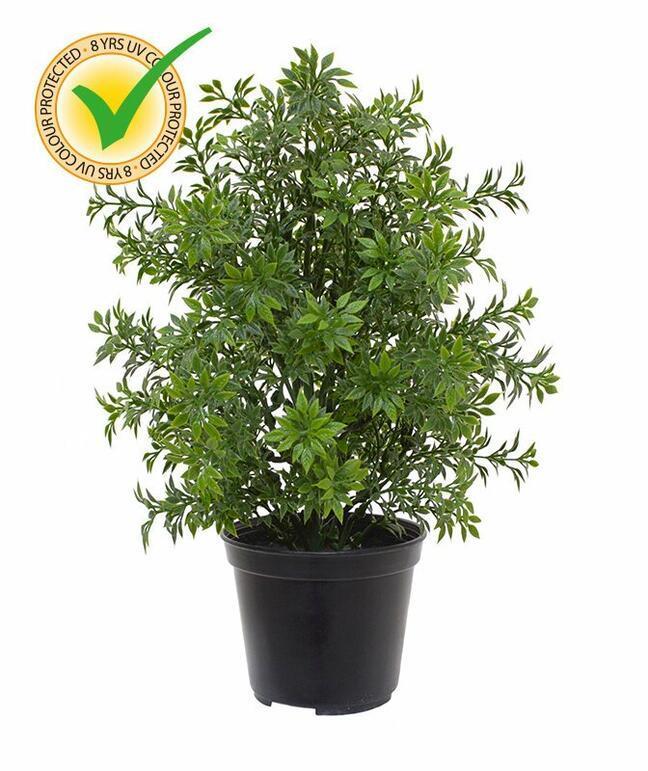 Umělá rostlina Eukalyptus 30 cm