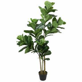 Umělá rostlina Fíkovník 150 cm