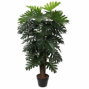 Umělá rostlina Filodendron 120 cm