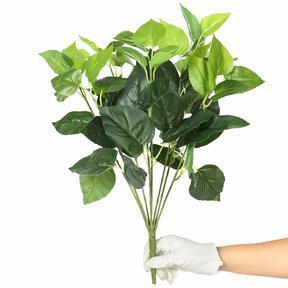 Umělá rostlina Filodendron 45 cm