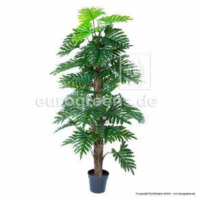 Umělá rostlina Filodendron xanadu 130 cm